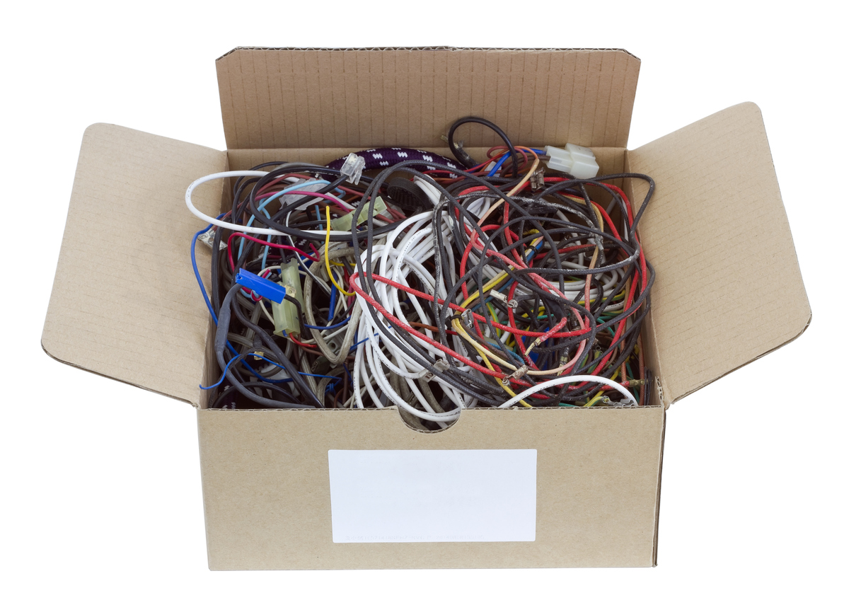 Control Cord Clutter for Good!