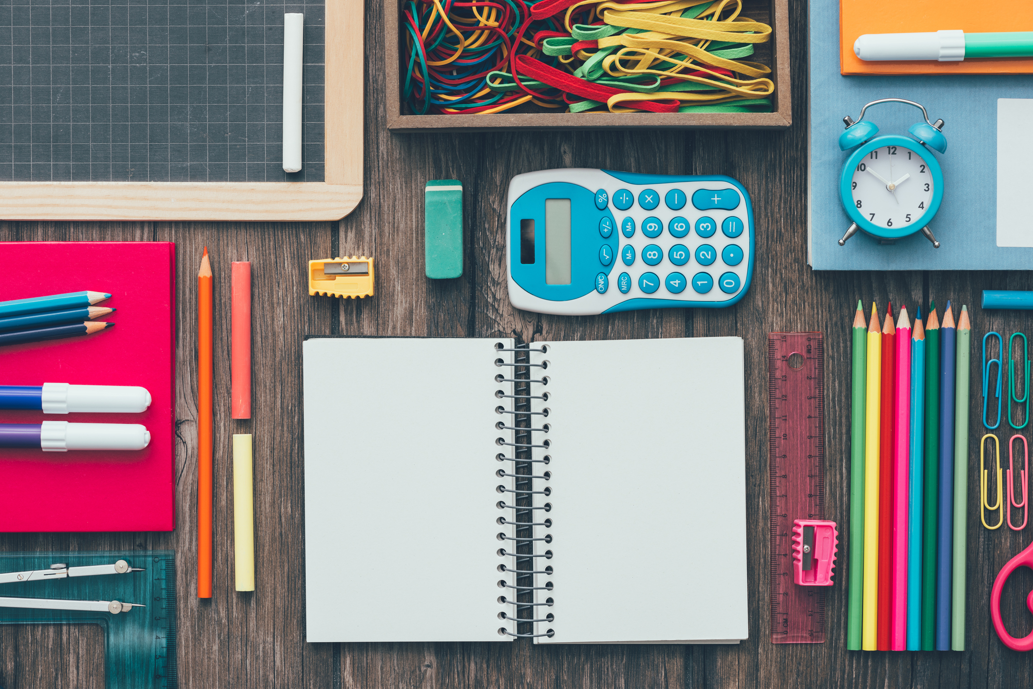 Beat the Back-to-School Blues