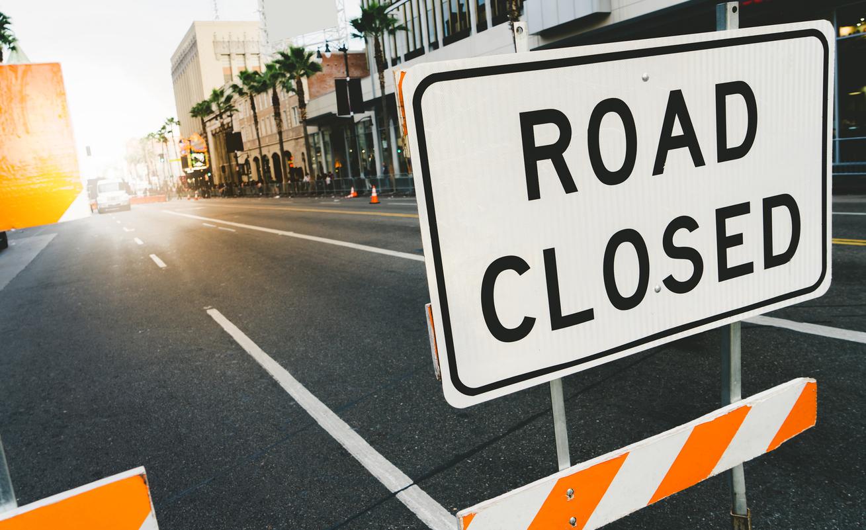 Overcoming Organizing Roadblocks
