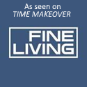 As seen on TIME MAKEOVER - Fine Living